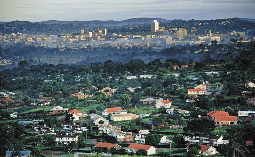The 5 top tourist attractions to visit in Kampala