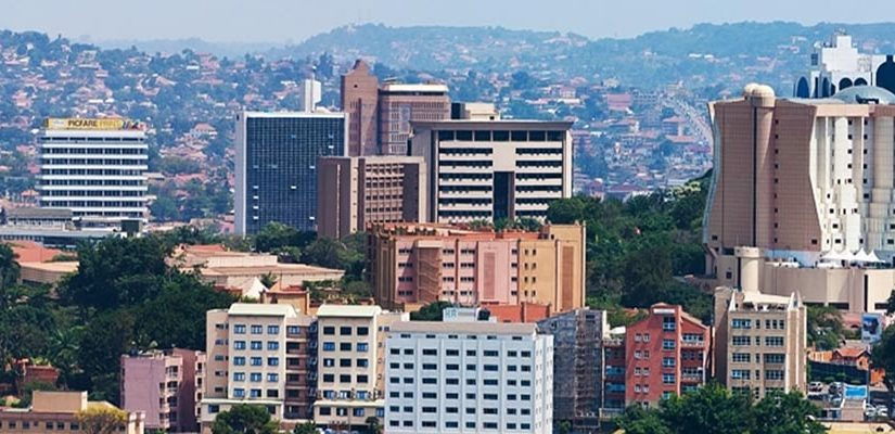 Where to stay in Kampala