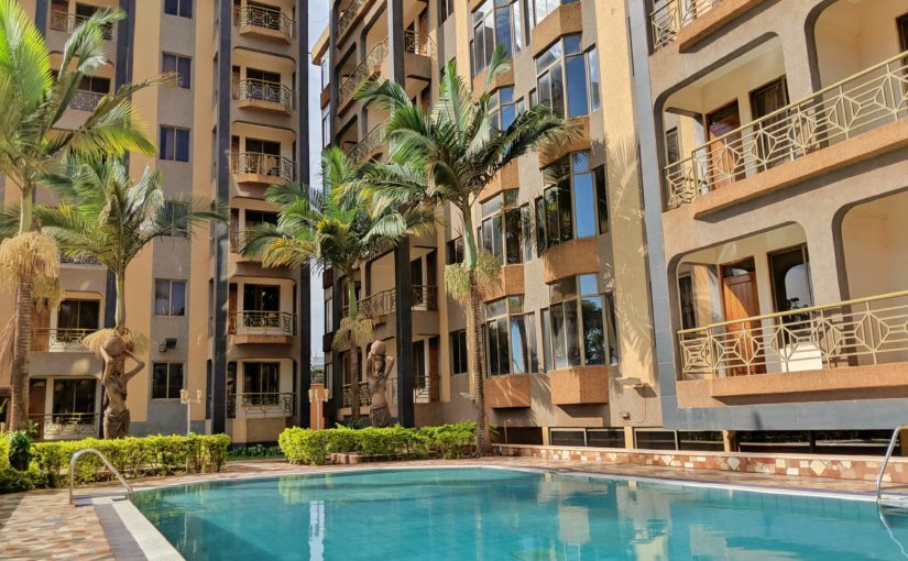 Why are we one of the best hotels in Kampala?