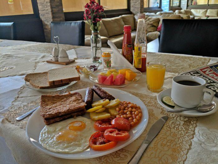 prestige-hotel-suites-english-breakfast-hotels-in-kampala