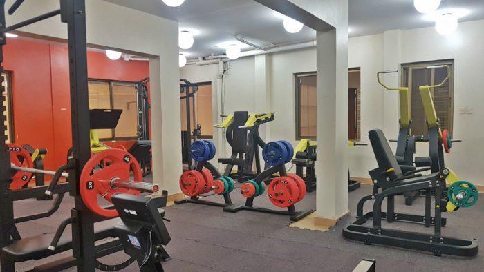 kampala-gym